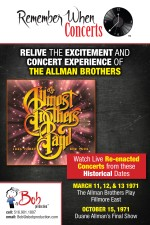 The Allmost Brothers - a Tribute to The Allman Brothers