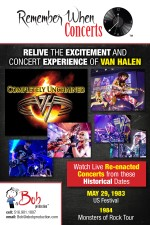 Completely Unchained - a Tribute to Van Halen