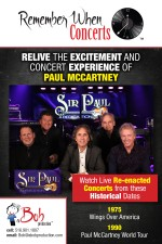 Sir Paul - a Tribute to Sir Paul McCartney